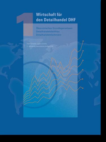Wirtschaft für den Detailhandel DHF 1