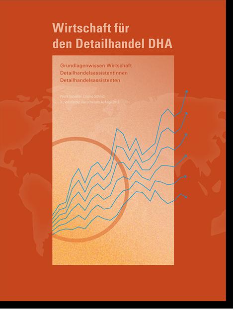 Wirtschaft für den Detailhandel DHA