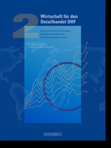 Wirtschaft für den Detailhandel DHF 2